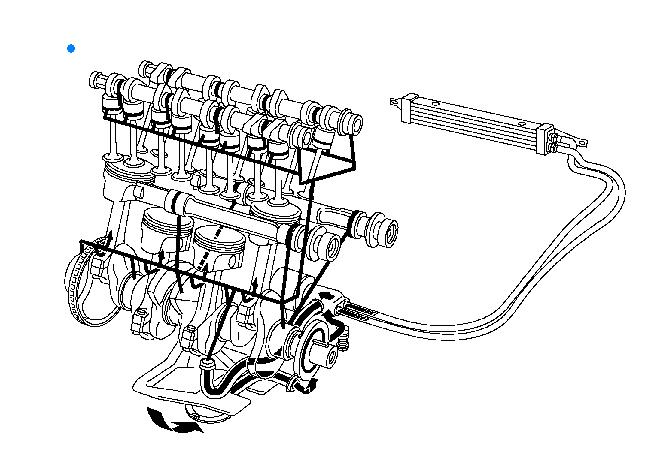 a072umys saab 9 5 engine diagram 2000 saab 9 5 est 2 0 lpt oil